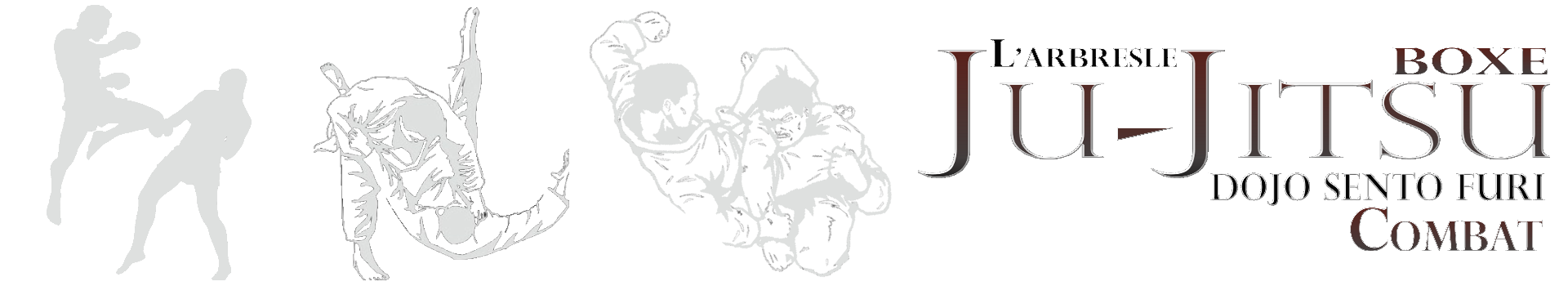 Ju-Jitsu Combat L'Arbresle